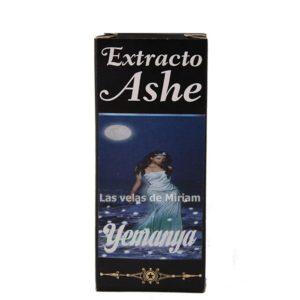 Extracto Ashe Yemanjá