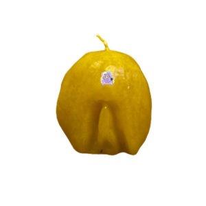 Figura vagina de miel