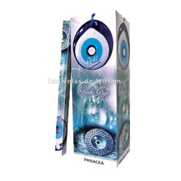 Incienso ojo turco