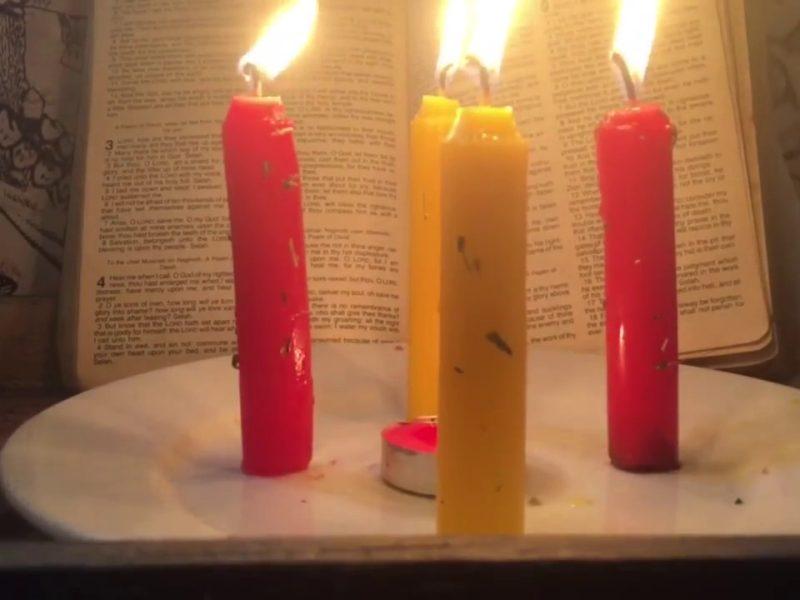 Normas para rituales. Cómo realizar un ritual correctamente