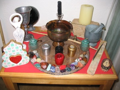 Normas para rituales