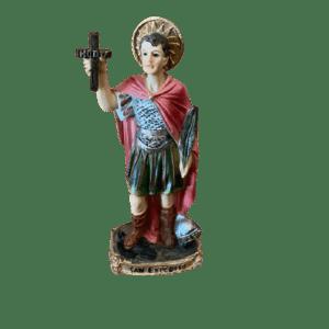 Figura San Expedito 13 cms