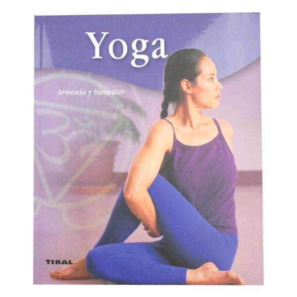 Yoga. Armonía y bienestar