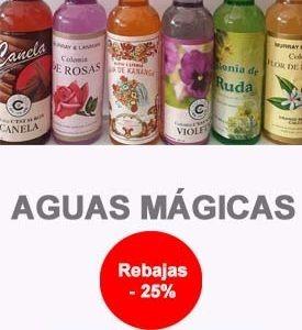 Aguas mágicas