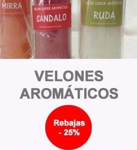 Velones aromáticos
