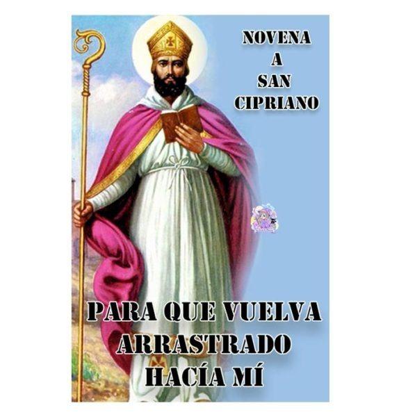 Novena a San Cipriano