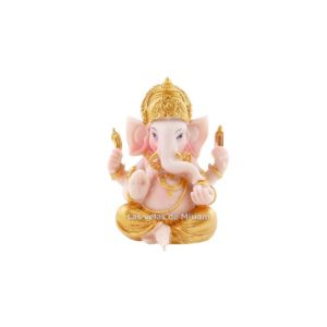 Ganesh dorada