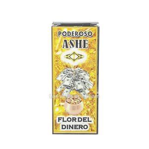 Extracto Ashé flor del dinero