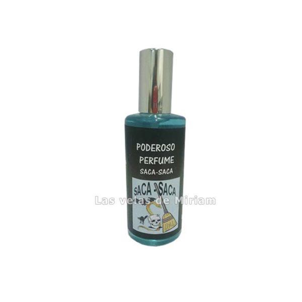 Perfume Brasil saca saca