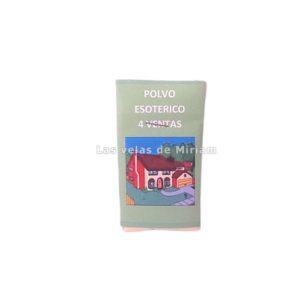Polvo Esotérico 4 ventas
