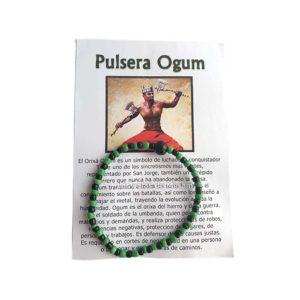 Pulsera Oggum