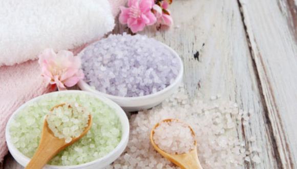¿Para que sirve la sal en los rituales?