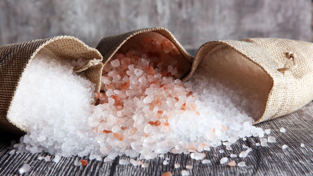 La sal en los rituales 1ª Parte