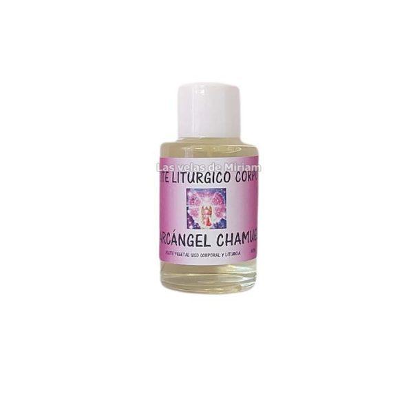 Aceite arcángel Chamuel