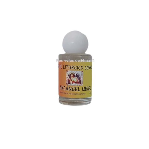 Aceite arcángel Uriel