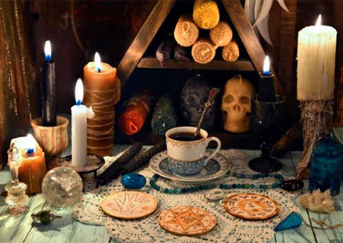 Pautas para crear tu altar