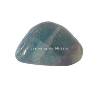 Fluorita Piedra Cristal Natural