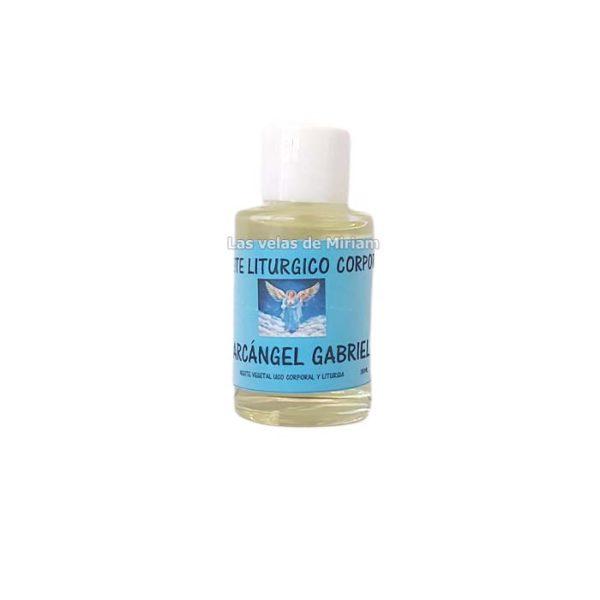 Aceite arcángel Gabriel