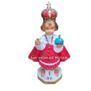 Divino Niño Jesús de Praga