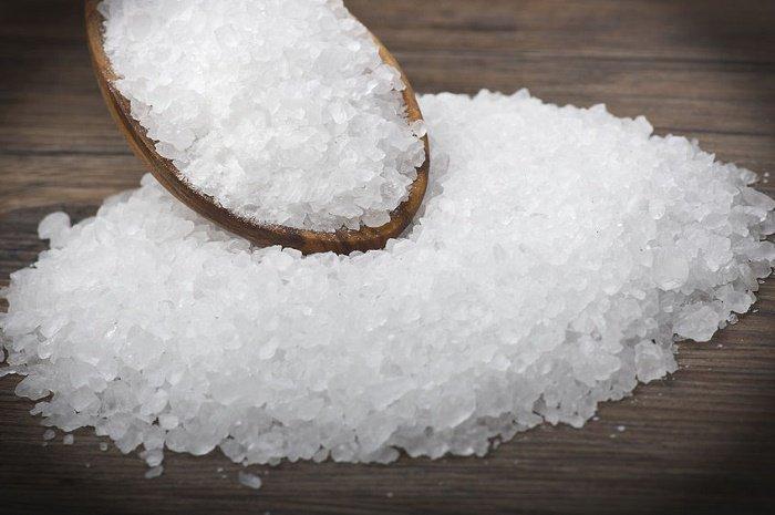 La sal en los rituales 2ª Parte