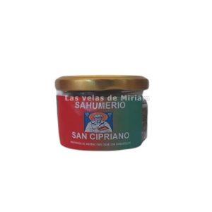 Sahumerio San Cipriano