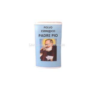 Polvo Esotérico San Pio