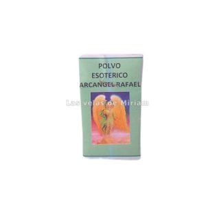 Polvo Esotérico arcángel Rafael