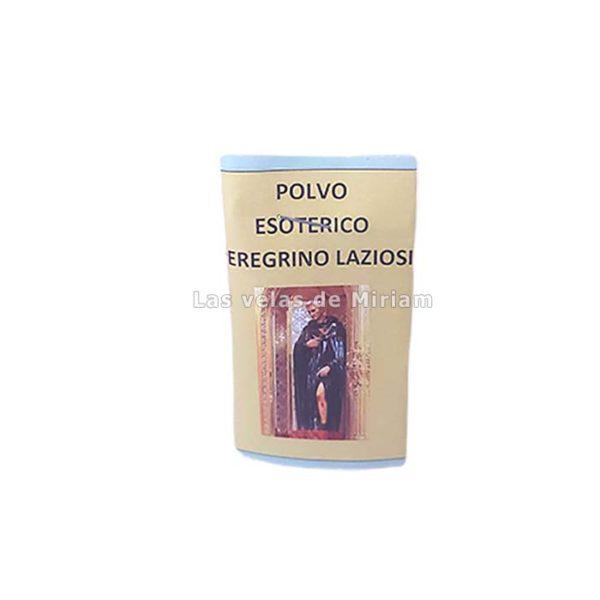 Polvo Esotérico Peregrino Laziosi