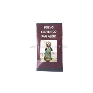 Polvo Esotérico San Alejo