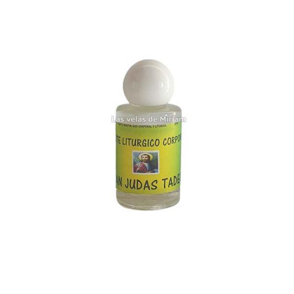 Aceite San Judas Tadeo