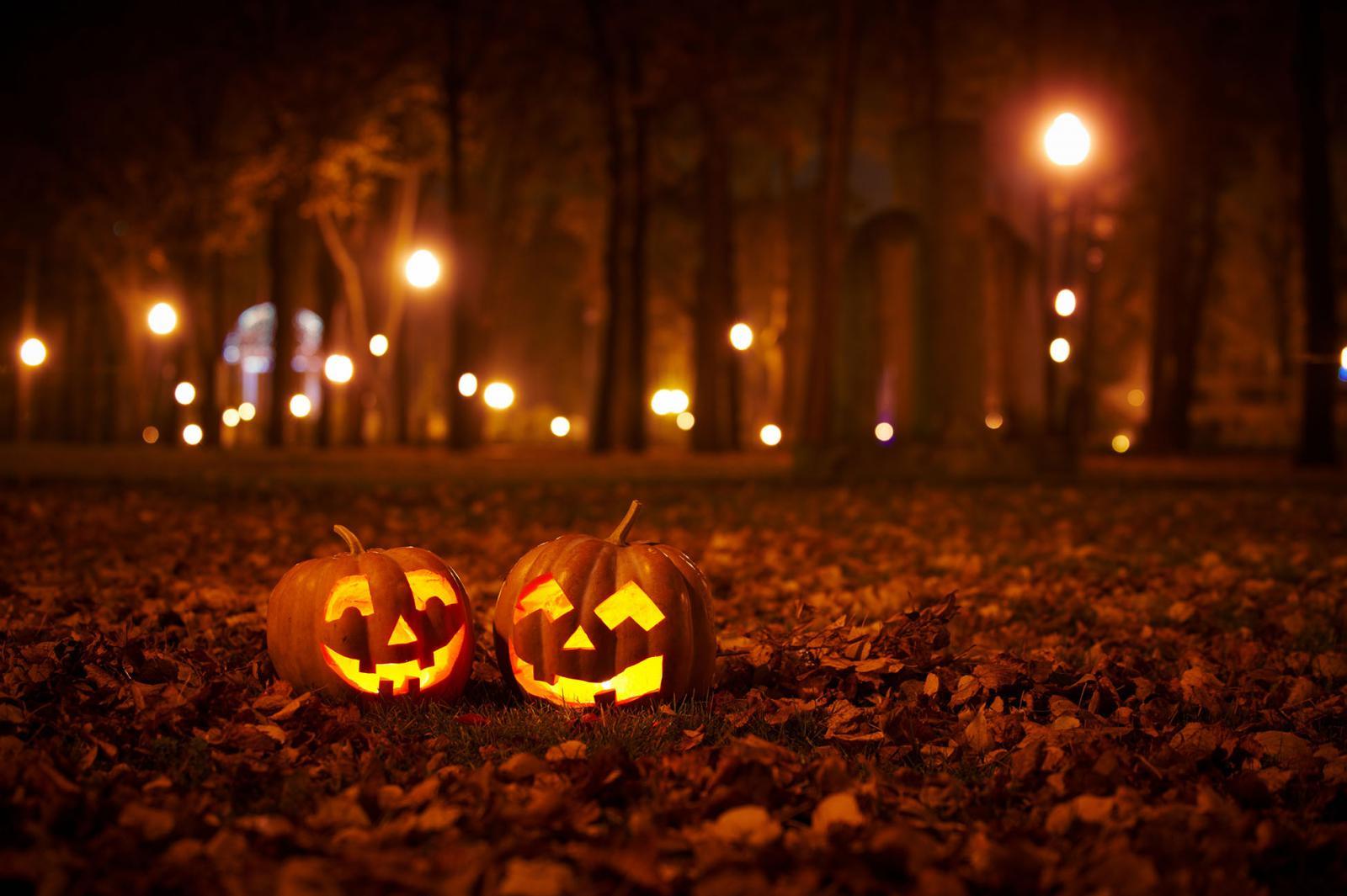 Rituales para la noche de Halloween